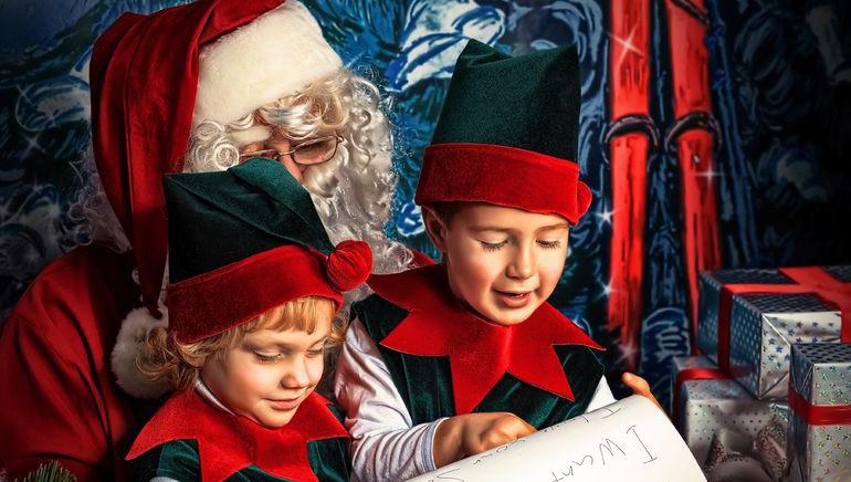 Najlepsze grudniowe i Bożonarodzeniowe promocje w kasynach internetowych 2014
