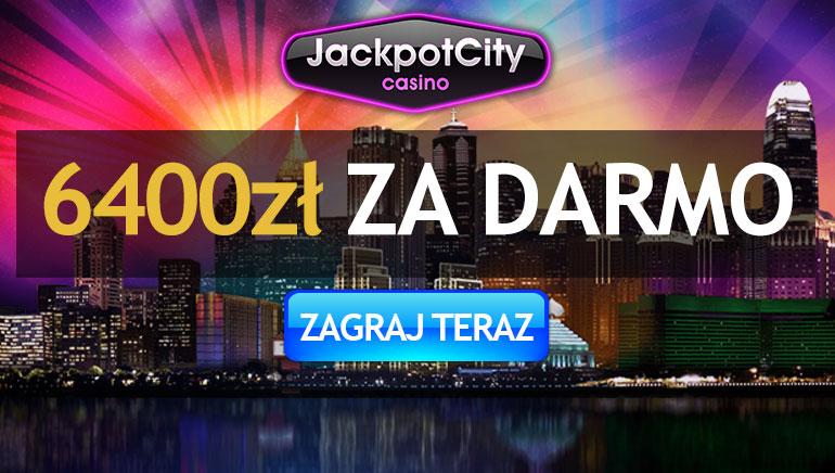 Jackpot City - Poland