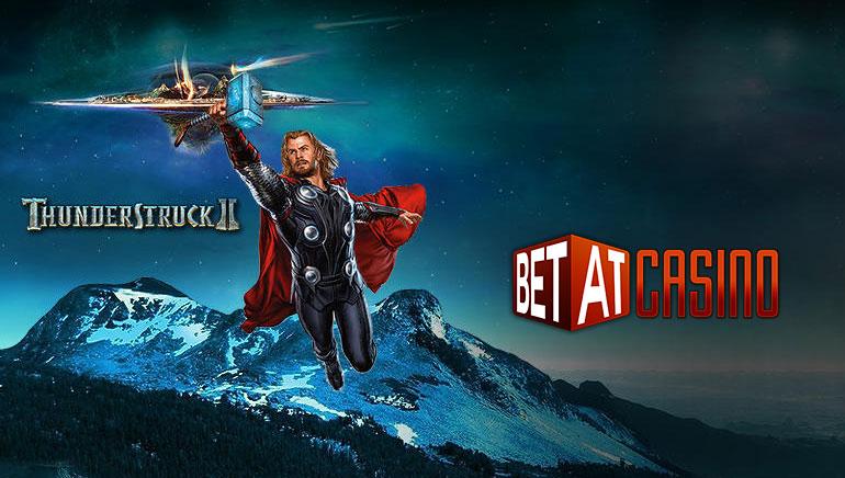 Listopad to Czas Promocji w kasynie Bet-at.eu Casino