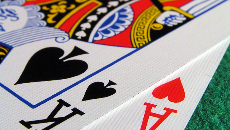Nowa ekscytująca Blackjack International League