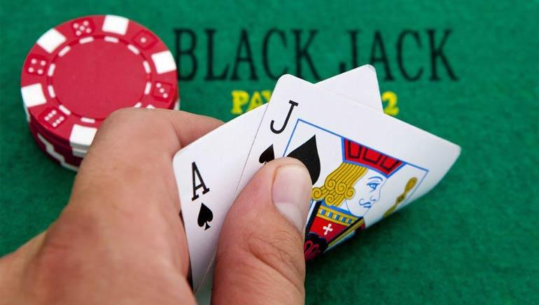 Blackjack na Prawdziwe Pieniądze