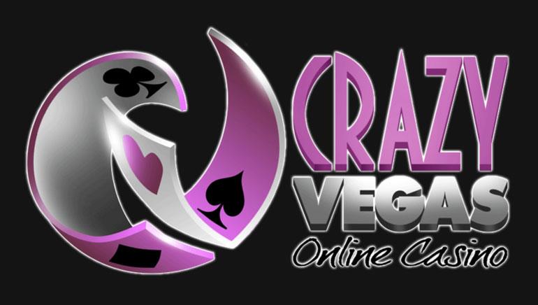Crazy Vegas Casino oferuje oszałamiające bonusy!