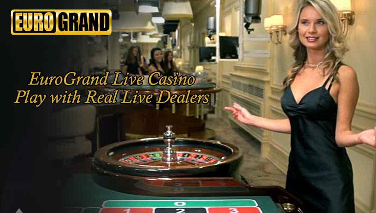 EuroGrand Casino  wypuszcza 10 nowych gier mobilnych