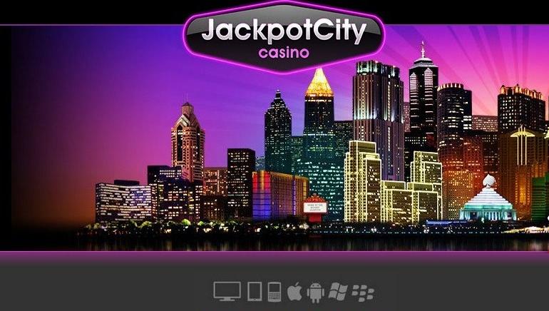 Najwięcej zwycięzców w JackpotCity
