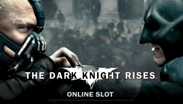 Nowy Film Batman oraz Automaty do Gry