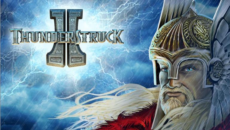 Gdzie grać w Thunderstruck Casino Slot II