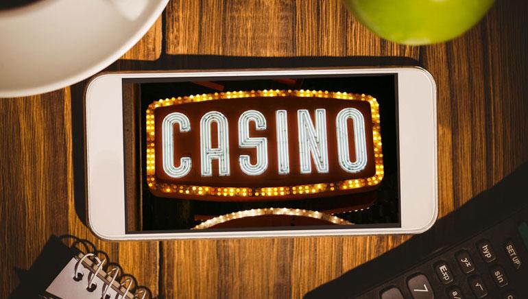 Bonus w Mobile Casino