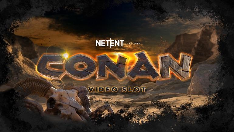 NetEnt rozszerzona swoje portfolio o nowe automaty z motywem Conana i Ozzy'ego Osbourne'a
