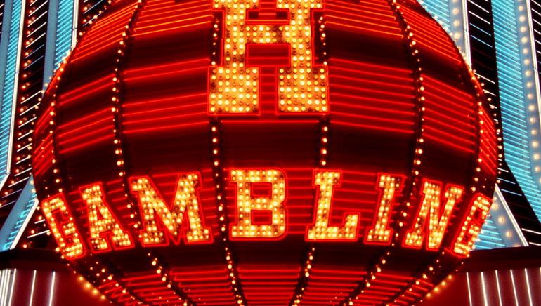 Pierwsze kroki w Hazardzie Online
