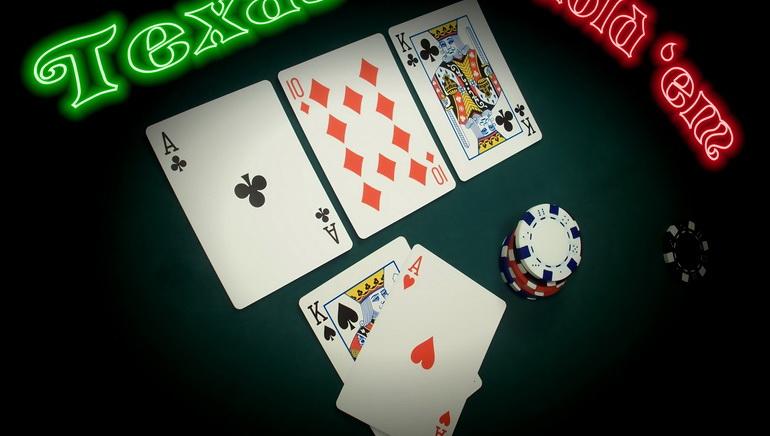 Darmowy Poker Online
