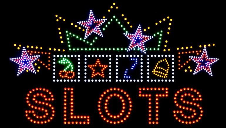 Slots Special: Najbardziej popularne gry i największe wygrane