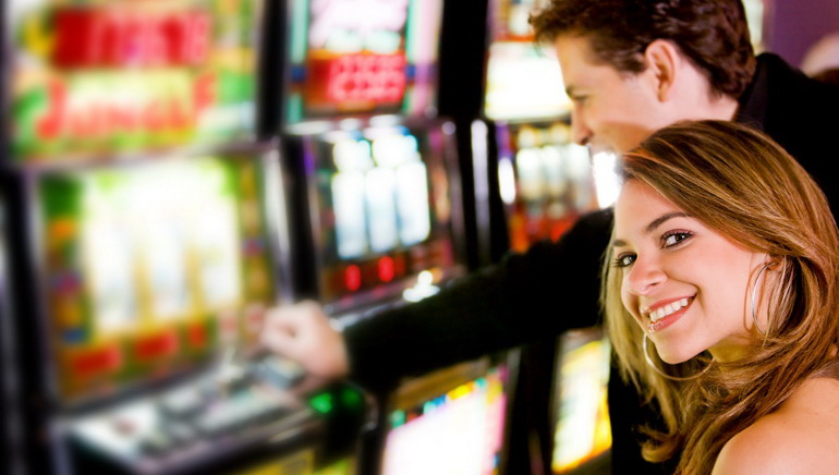 Automaty do gry na Prawdziwe Pieniądze