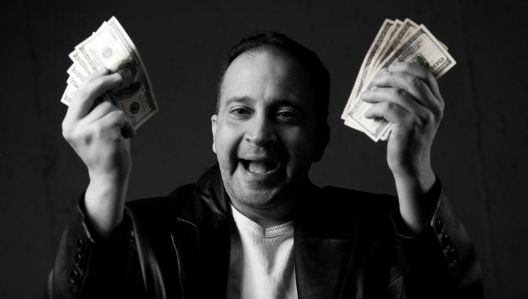Free Cash Casino proste jak 1-2-3