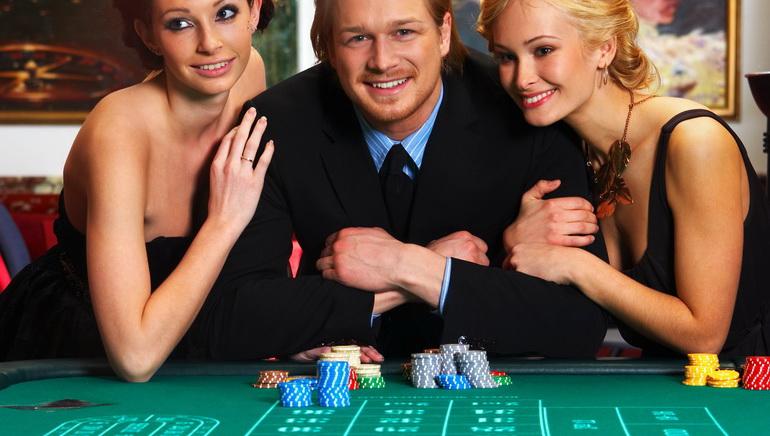 Unikalne bonusy kasynowe