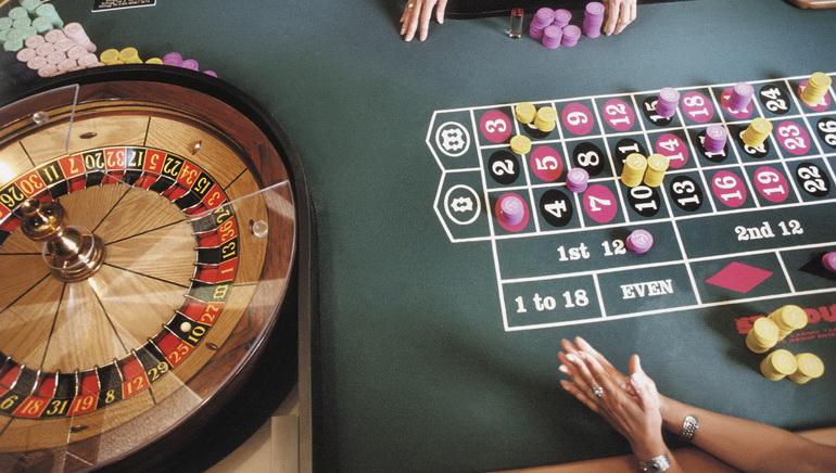 Ruletka Online na Prawdziwe Pieniądze