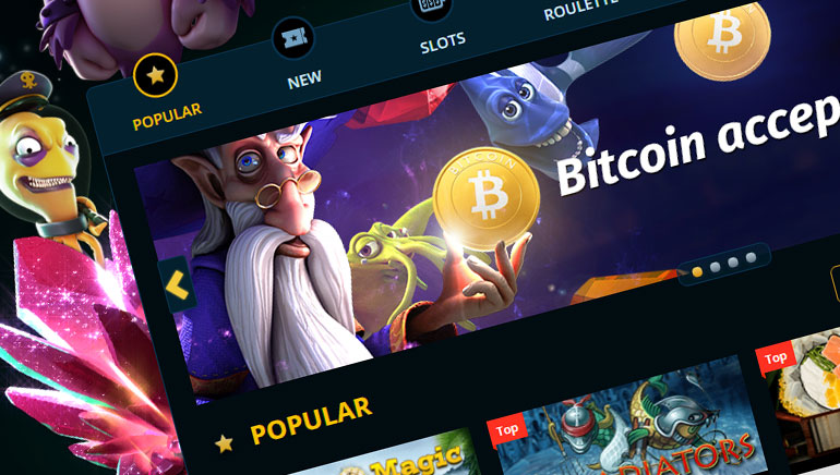 Nowe kasyno wkracza na scenę: Playamo Casino