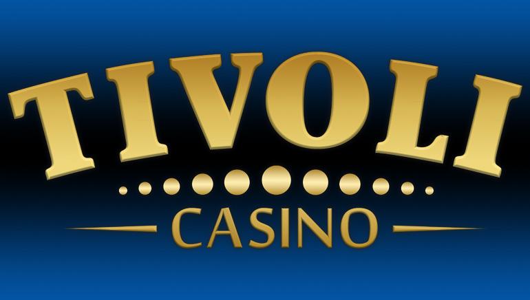 Ogromna kolekcja automatów w Tivoli Casino