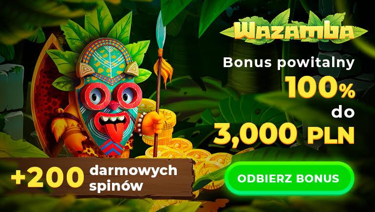 Wazamba Casino odsłania najnowsze oferty promocyjne dla nowych graczy