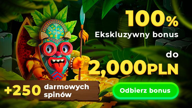 Wazamba Casino zaprasza w mityczną podróż!