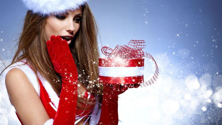 Online Casino Promocje na Boże Narodzenie 2012
